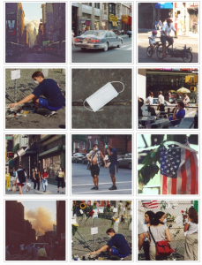 My 9/11 Story